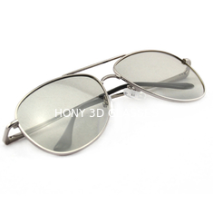 High Quality Real D Circular Polarized 3D Glasses Passive 3D for TVs
