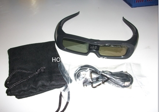 120Hz Universal Active Shutter 3D Glasses