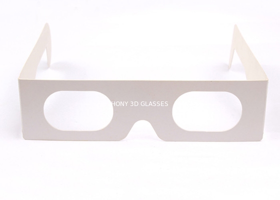 চীন Cardboard 3D Fireworks Glasses for Fireworks Displays, Club / Concert Lights পরিবেশক